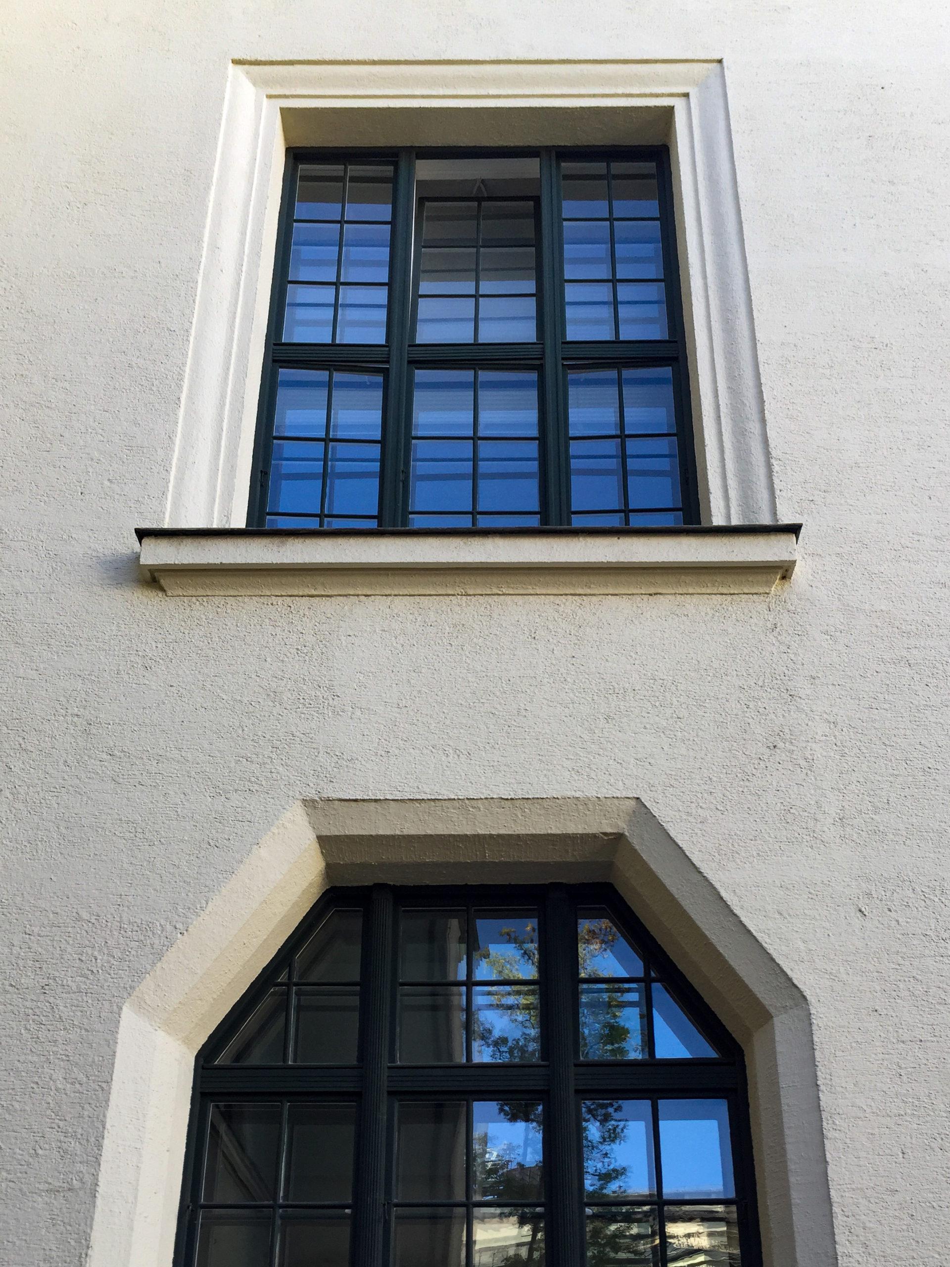 Technische Universität, 1910-1916. Architekt: Friedrich von Thiersch