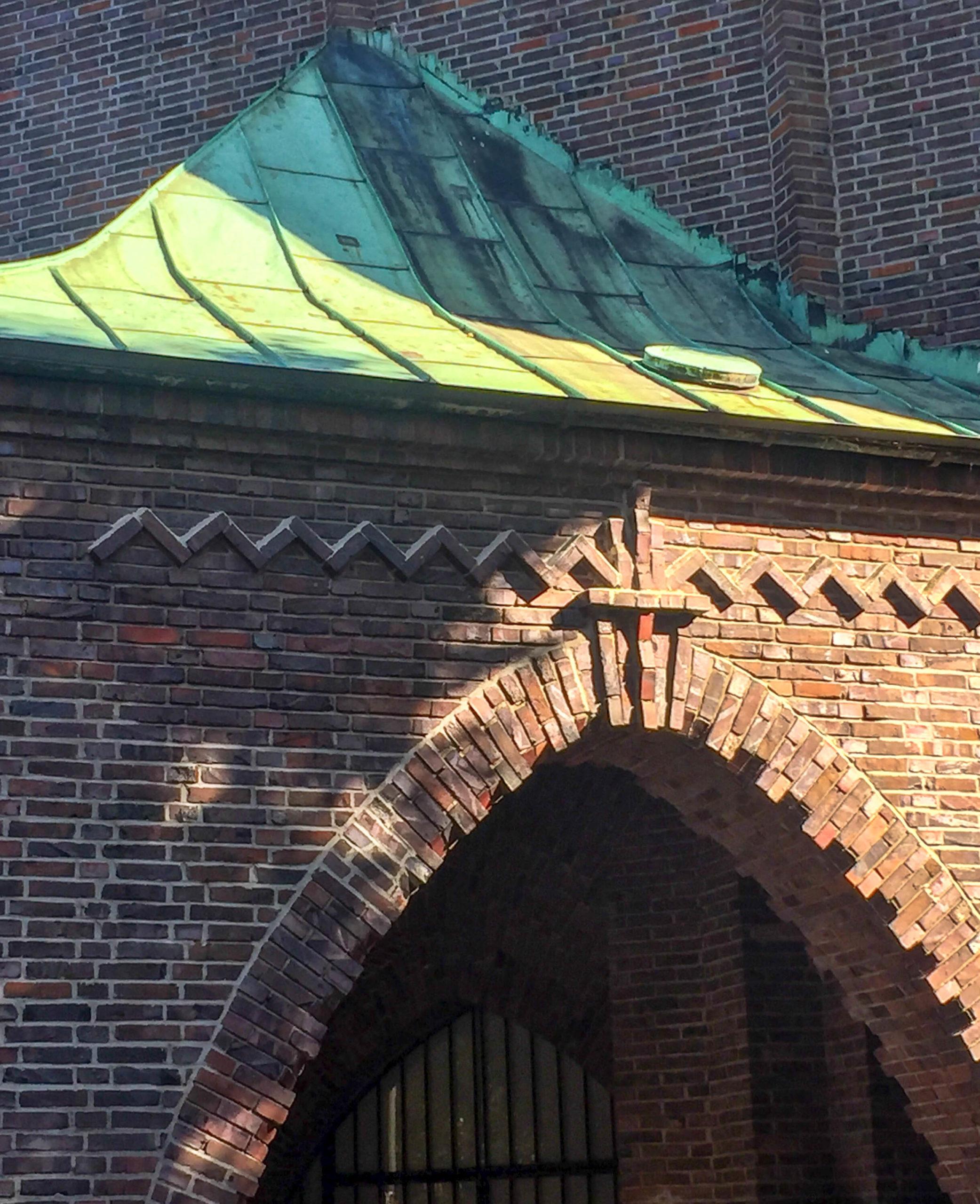 Sankt Anton, 1924-1927. Architekt: Michael Kurz