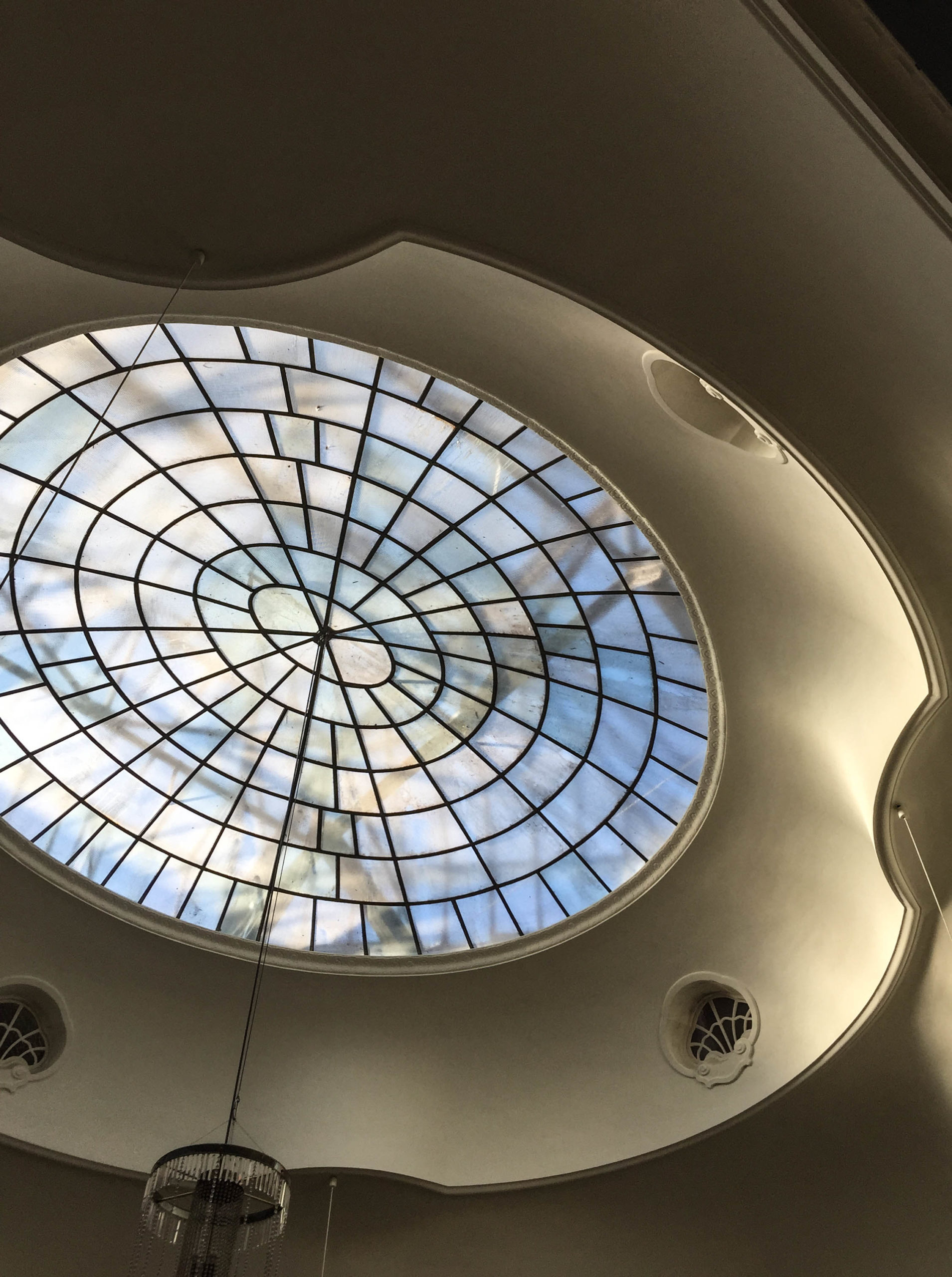 Brakls Kunsthaus, 1909-1913. Architekt: Emanuel von Seidl