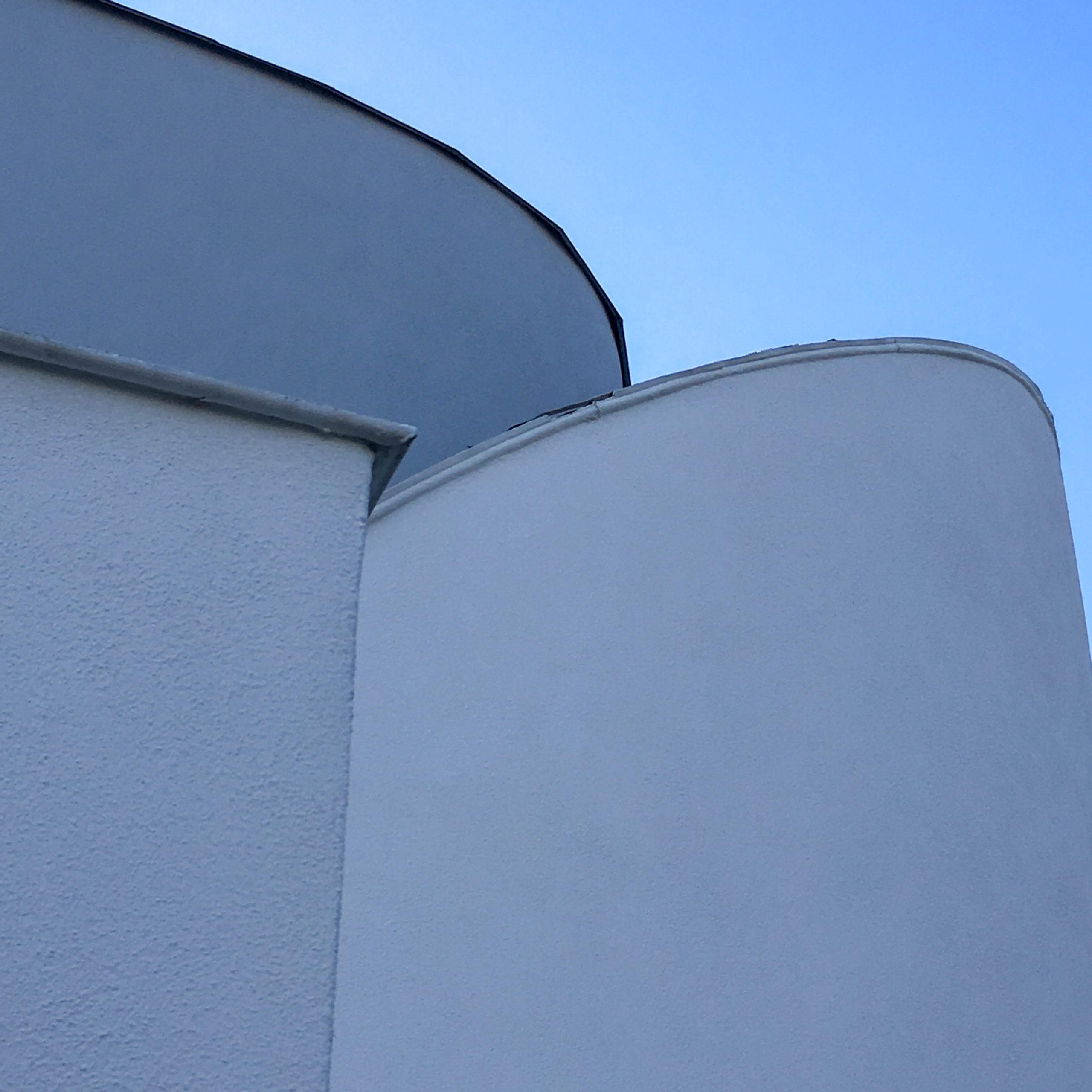 Wohnhaus, 1927. Architekt: Hans Scharoun
