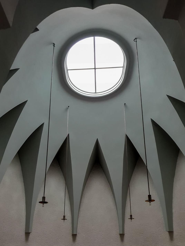 Sankt Georg, 1929-1930. Architekt: Hugo Schlösser