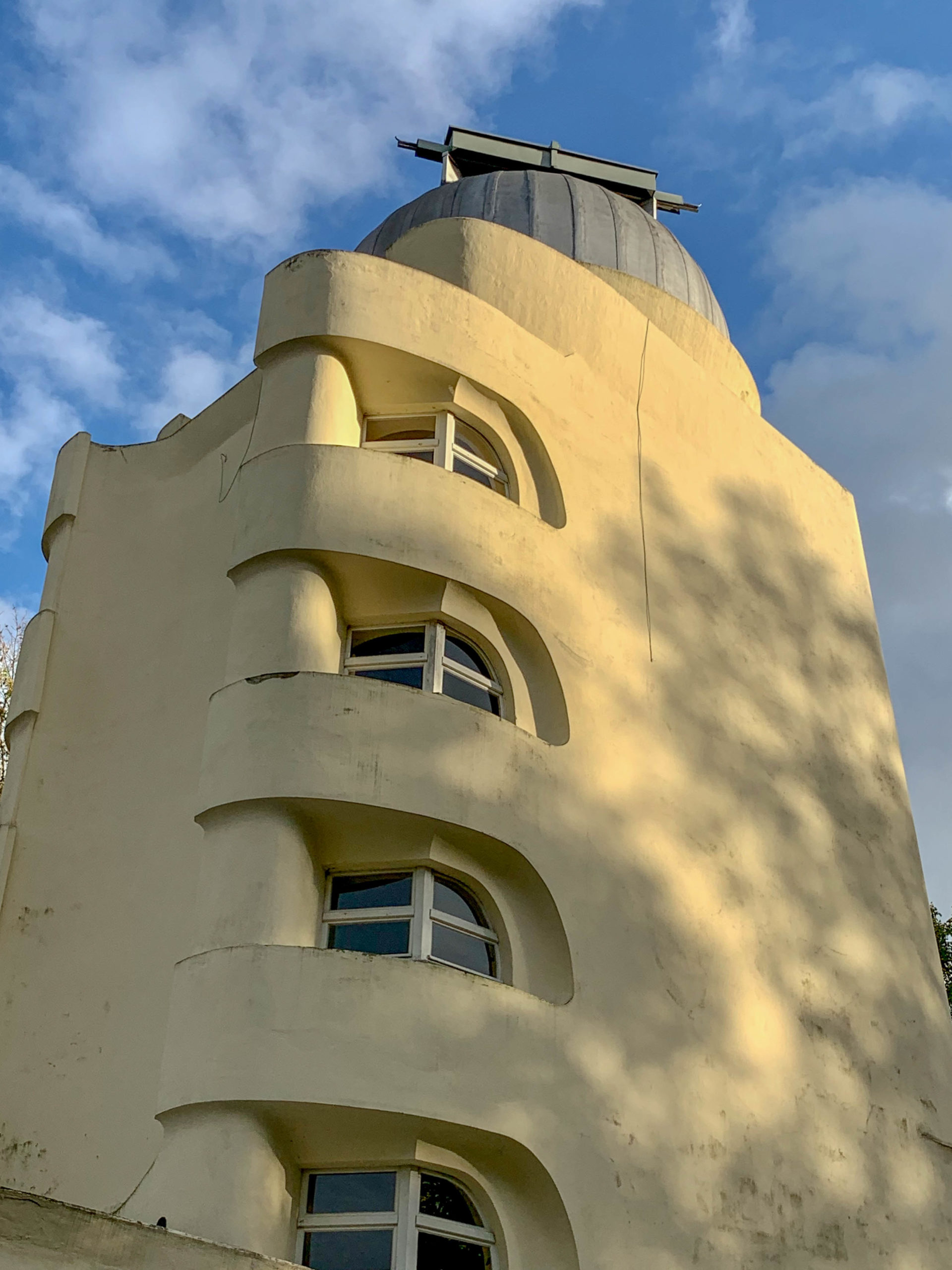 Mendelsohn Architekt