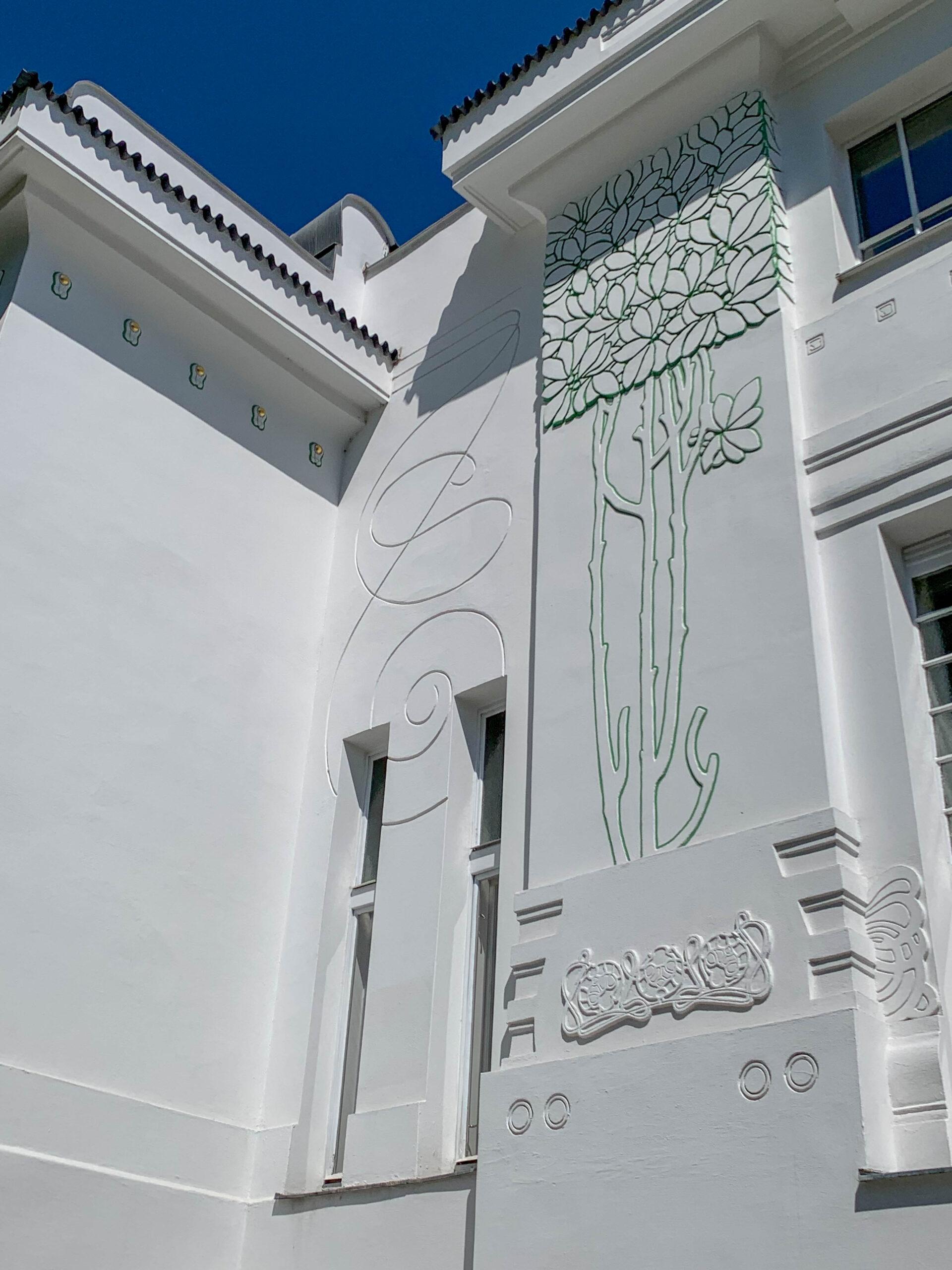 Secession Building, 1897-1898. Architect: Joseph Maria Olbrich