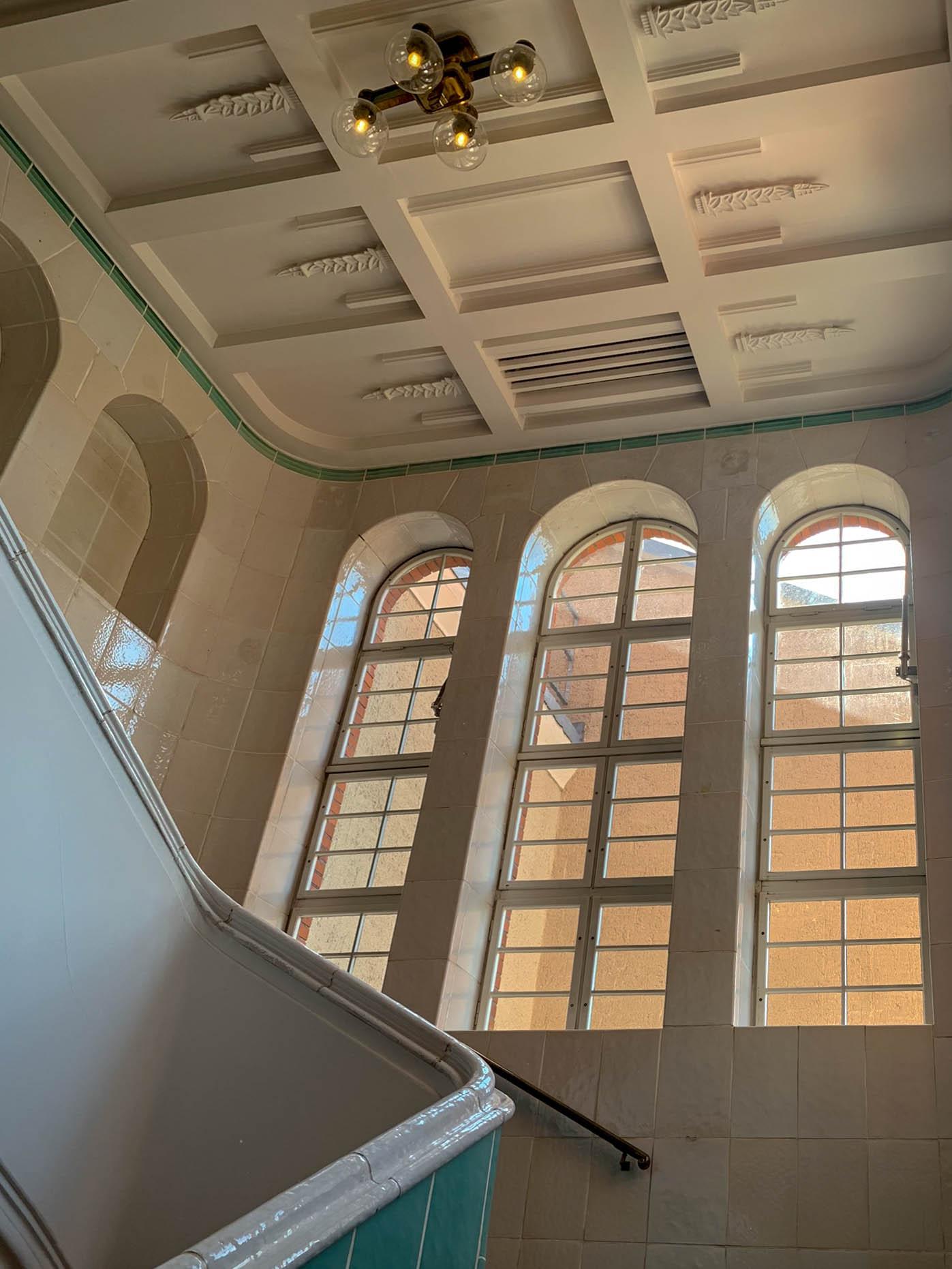 Femina-Palast, 1928-1931. Architects: Richard Bielenberg,