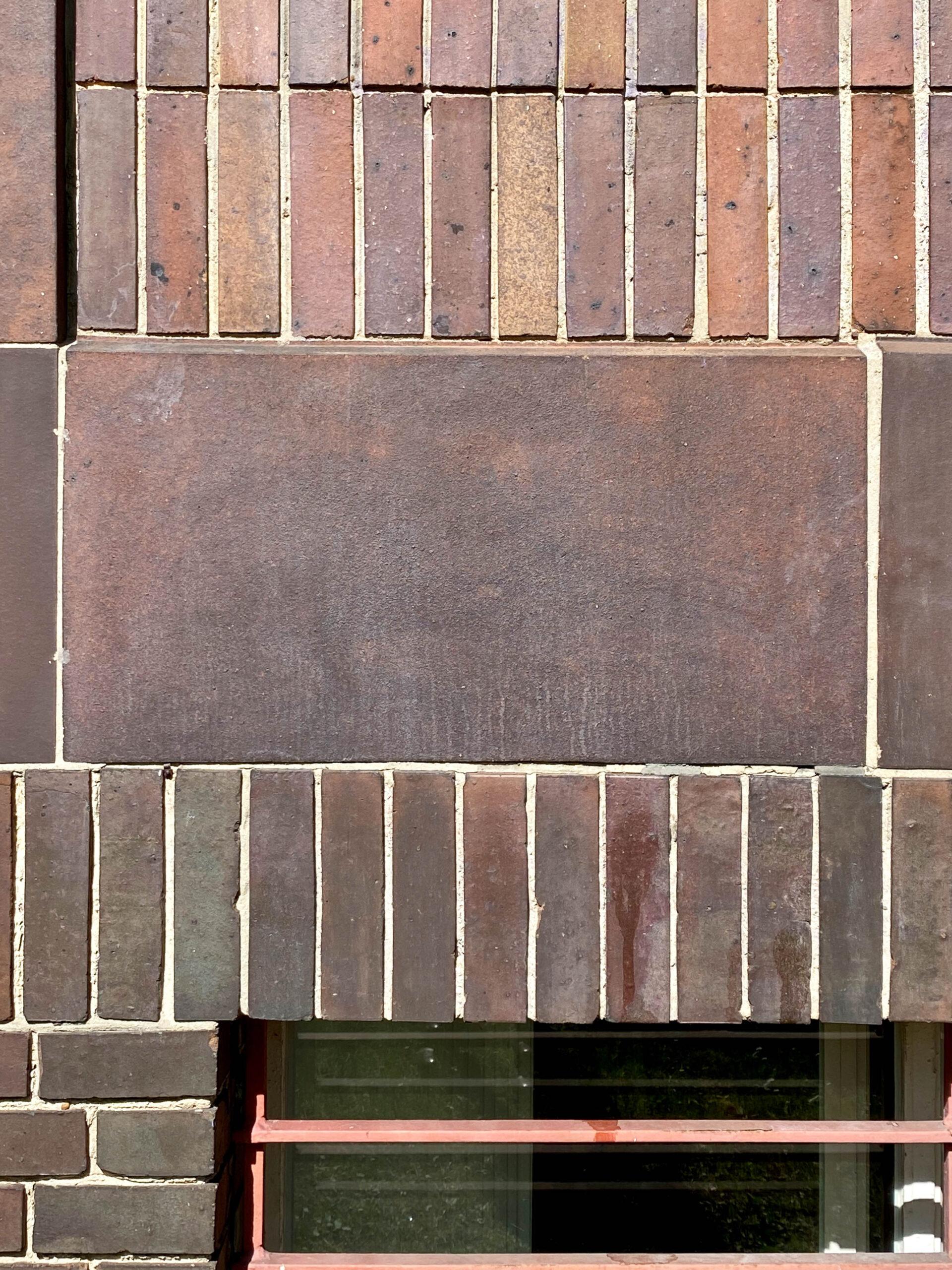 Reichsknappschaftshaus, 1929-1930. Architects: Max Taut, Franz Hoffmann
