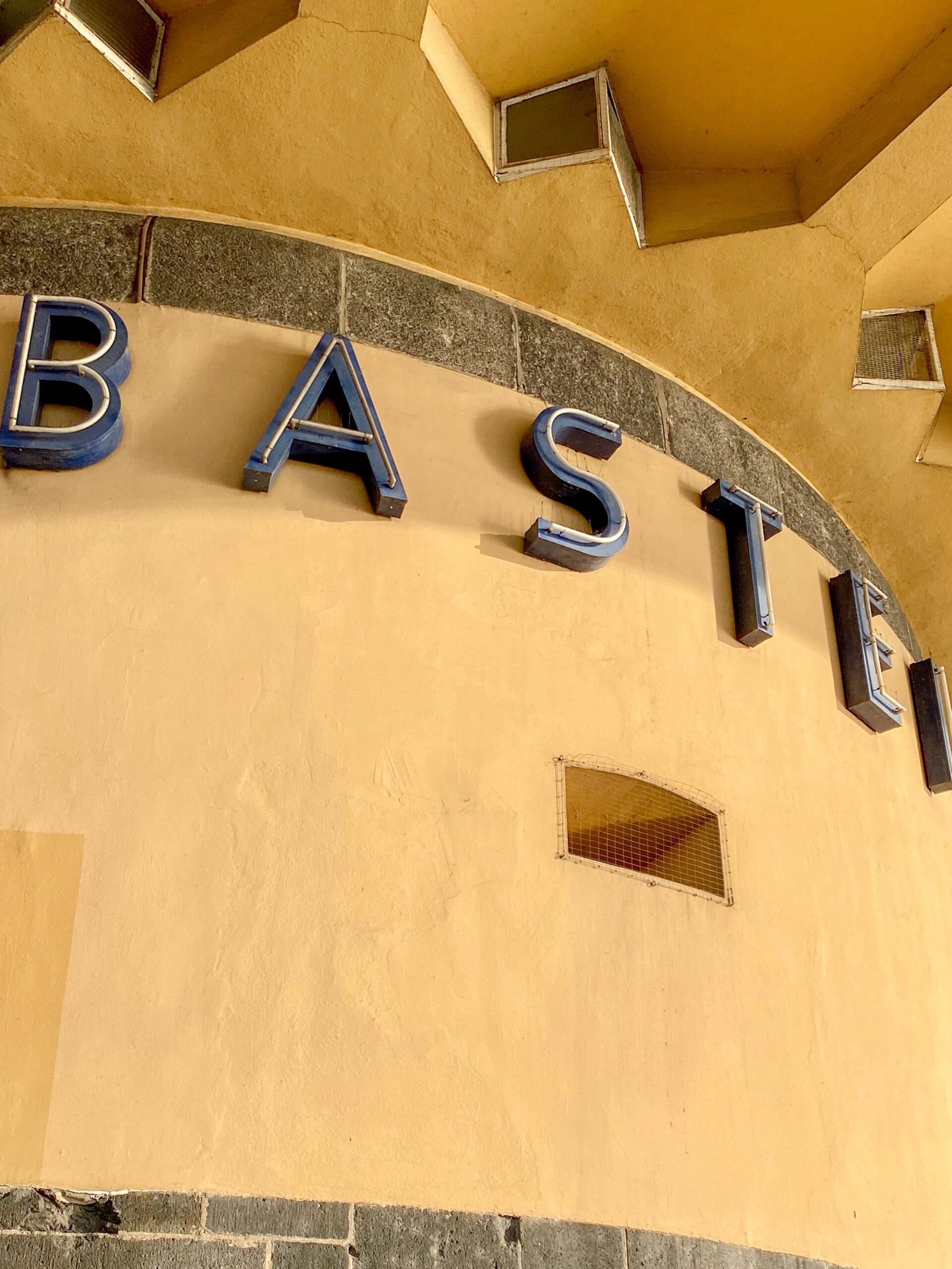 Bastei, 1923-1924. Architect: Wilhelm Riphahn