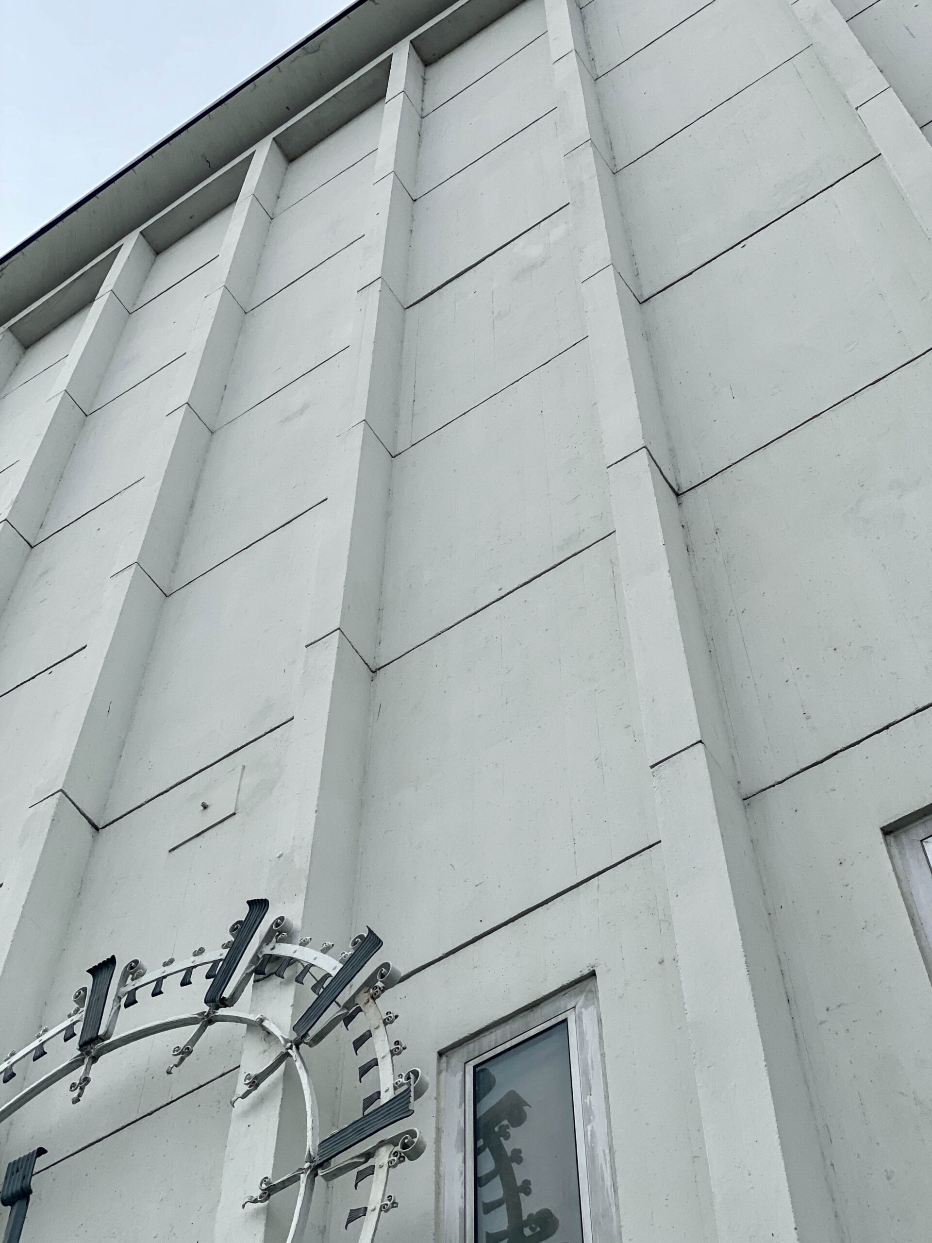 Markethall, 1935-1940. Design: Theodor Teichen, Ulrich Finsterwalder